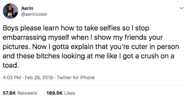 Women Tweets Of 2018 (40 pics)