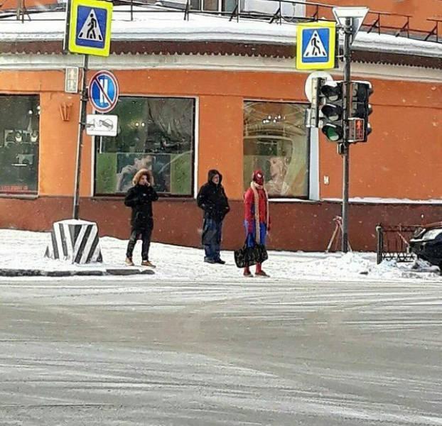 Hello Winter (44 pics)