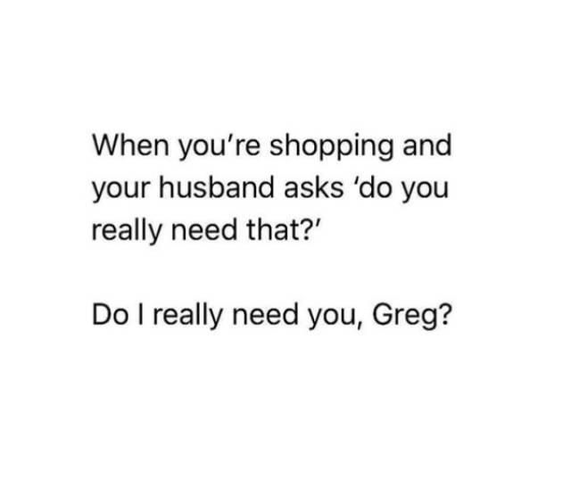 Married Life Memes (40 pics)