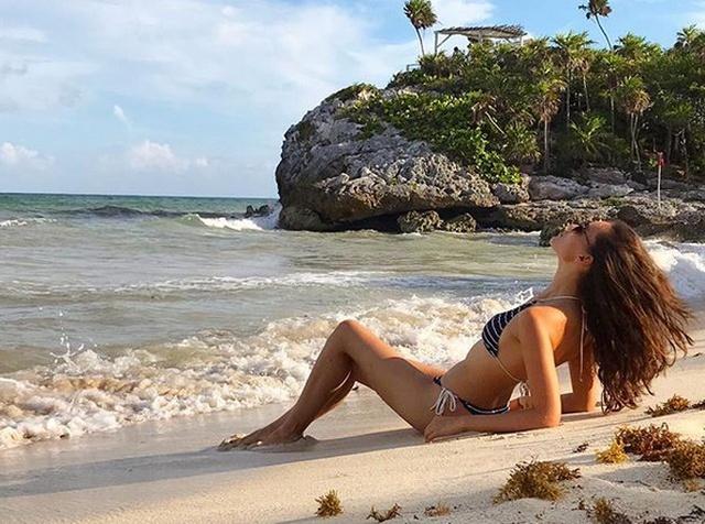 Miss World 2018 Vanessa Ponce de Leon From Mexico (20 pics)