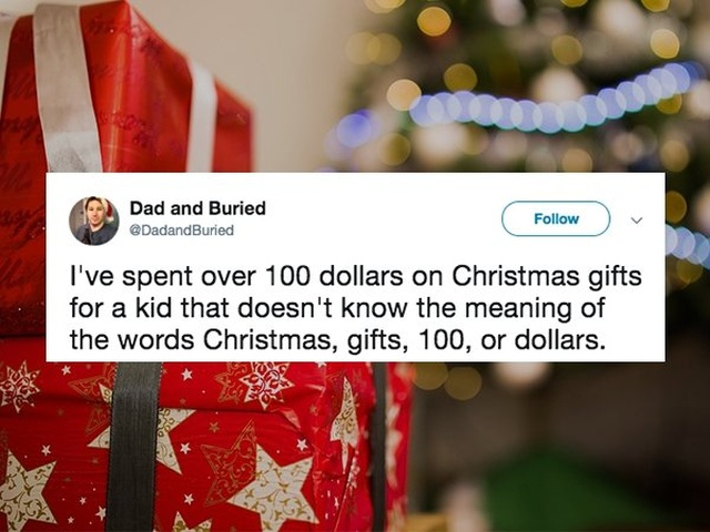 Parents And Christmas (23 pics)