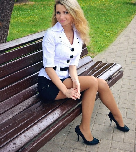 Cute Russian Girls (39 pics)