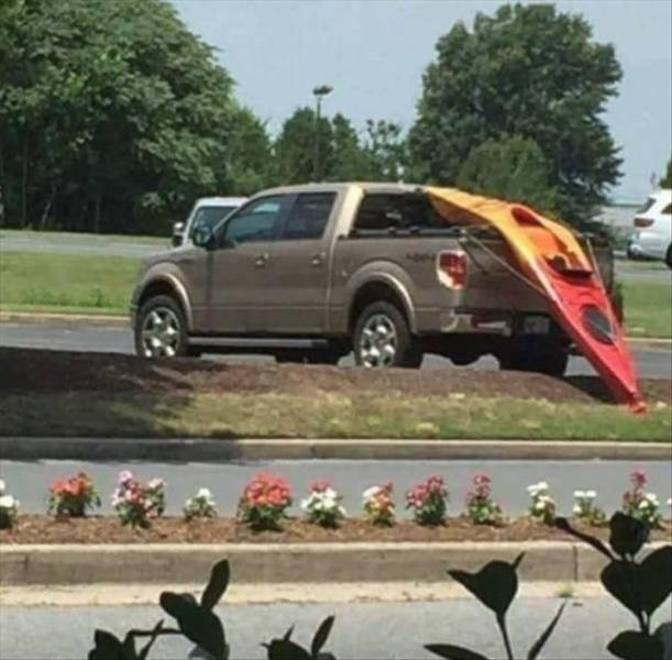 The Definition of a Bad Day (51 pics)