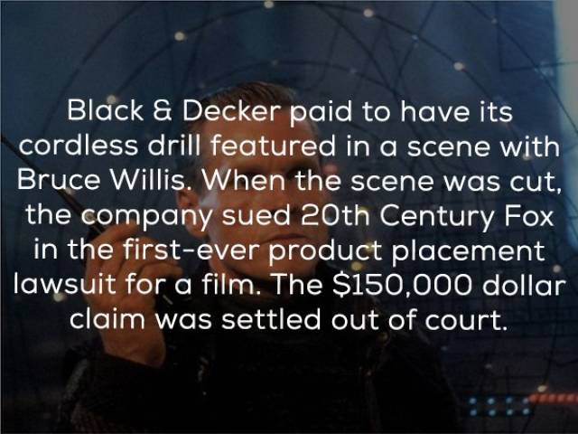 Die Hard 2 Facts (19 pics)