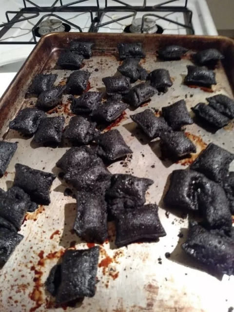 Cooking Disasters (20 pics)
