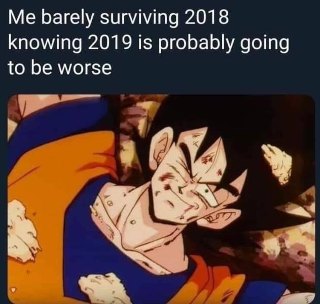 2019 Memes (32 pics)