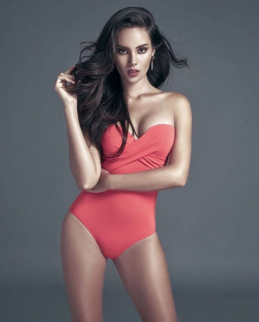 Catriona Gray From The Philippines Is A New Miss Universe (25 pics)
