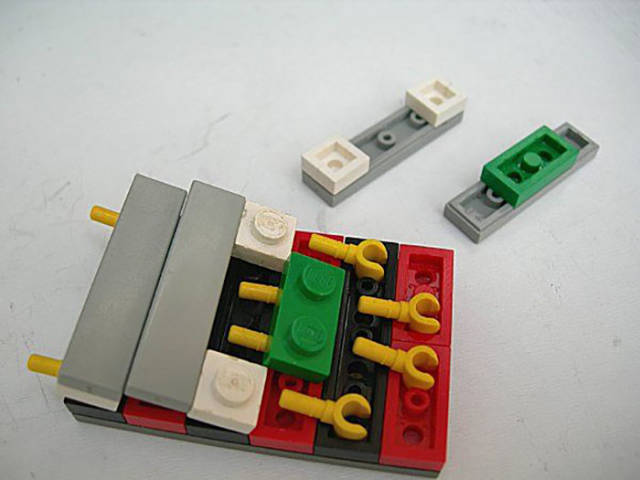 This Is Not How Lego Is Supposed To Be Used (26 pics)