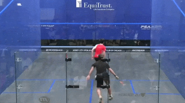 Never Celebrate Too Early (16 gifs)