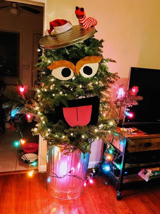 Creative Christmas Trees (35 pics)