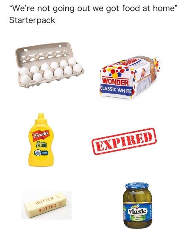 Starter Packs For Everything (32 pics)