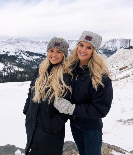 Cute Blonde Girls (28 pics)