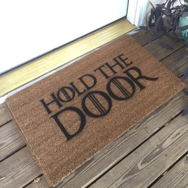 Funny Doormats (20 pics)