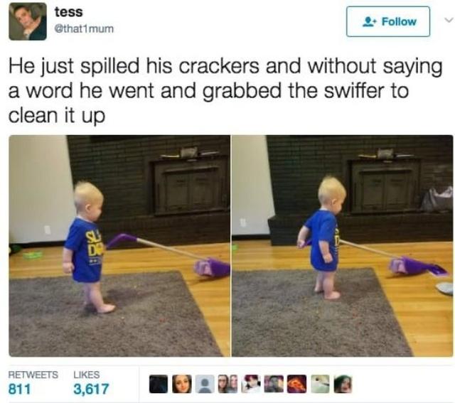 Kid Logic (21 pics)