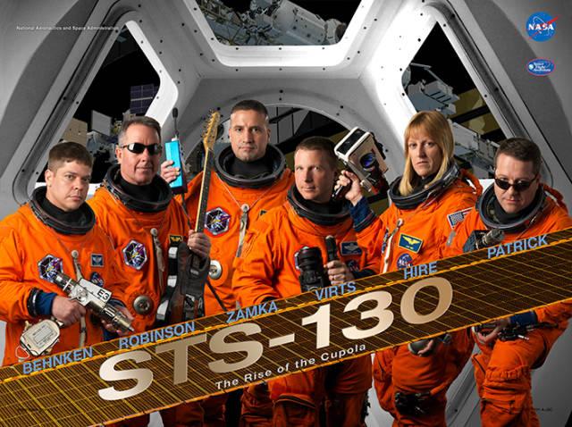 NASA's Posters (38 pics)