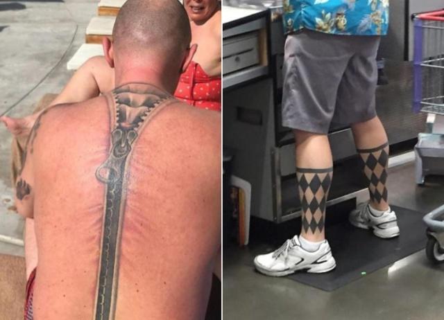 Tattoo Disasters (17 pics)