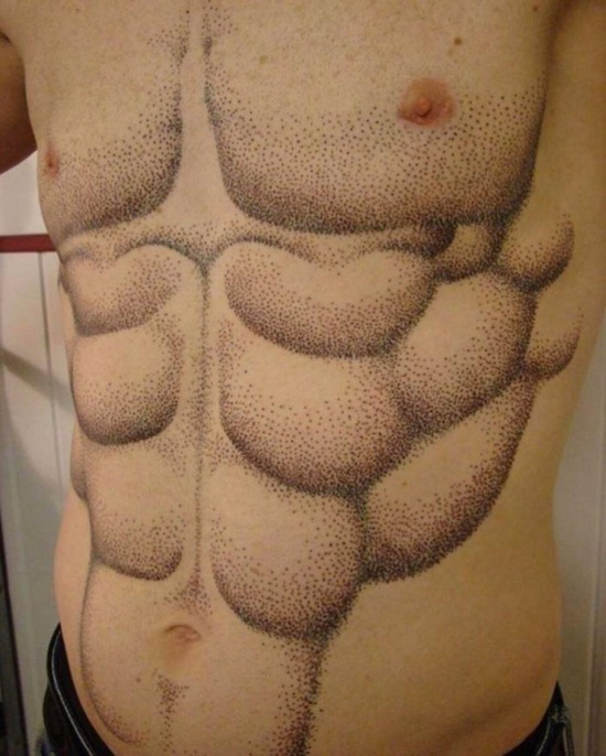 Tattoo Disasters (17 pics)