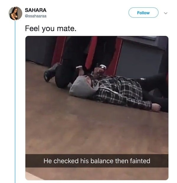 Funny Tweets (21 pics)