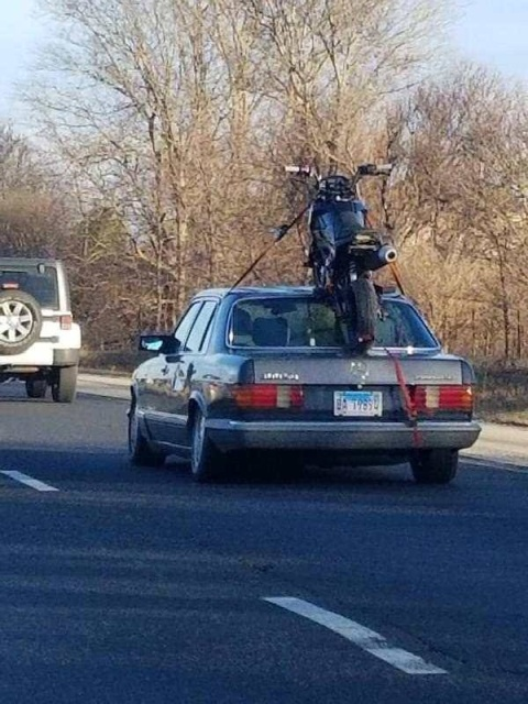People Who Should Not Be Allowed To Drive (39 pics)