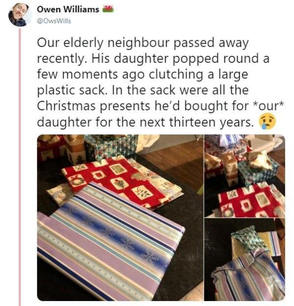 The Best Neighbor Of 2018 (11 pics)