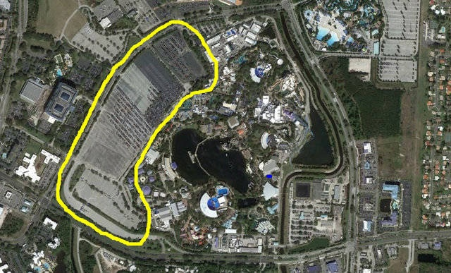 Interesting Fact About The SeaWorld (3 pics)