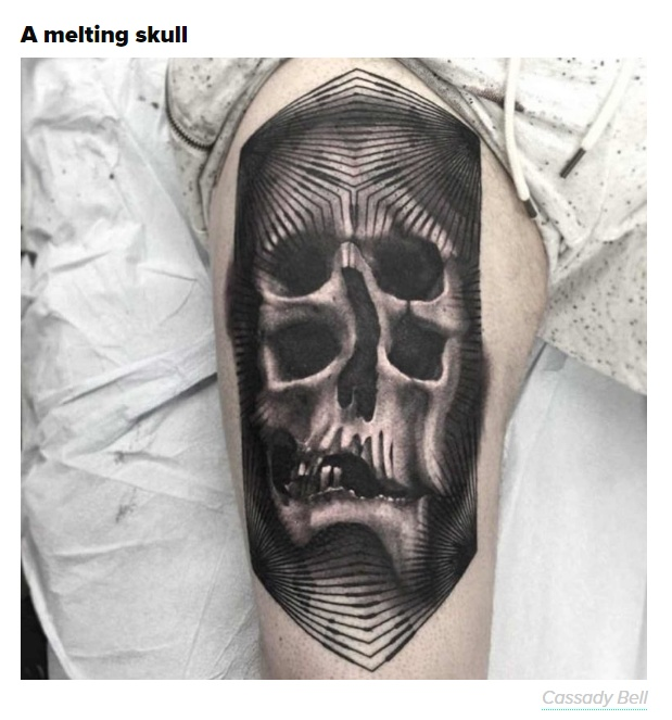 Amazing And Very Expensive Tattoos (50 pics)