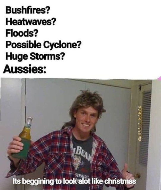 Welcome To Australia (27 pics)