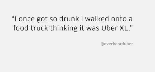 Uber Memes (28 pics)