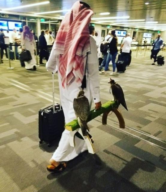 Strange Things At The Airports (29 pics)