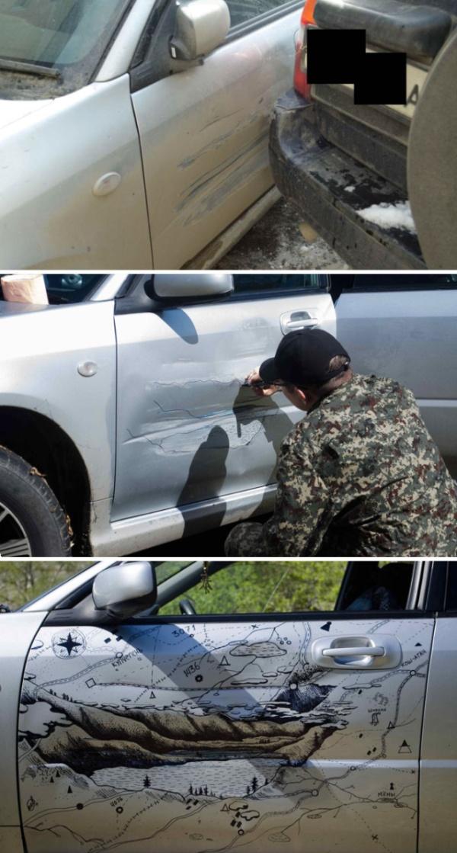 Smart Repair (33 pics)