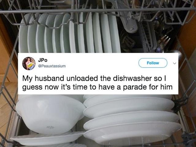 Funny Marriage Tweets (34 pics)