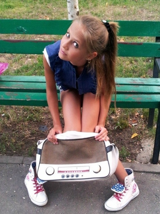 Cute Girls From Russia (33 pics)