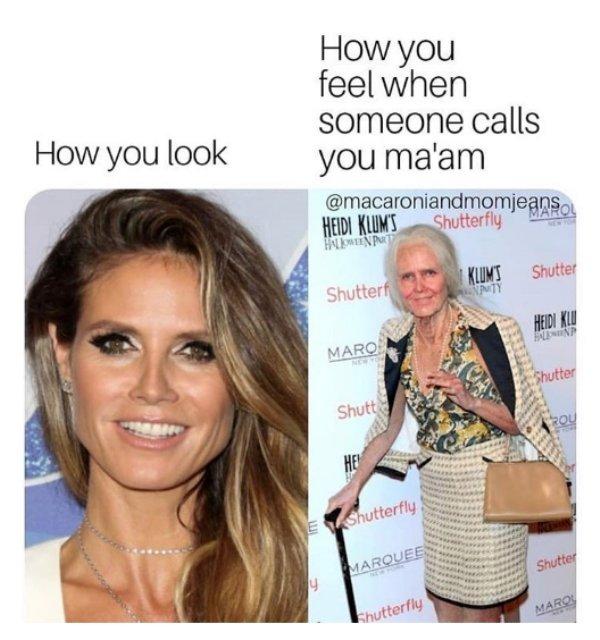 Memes For Women (36 pics)