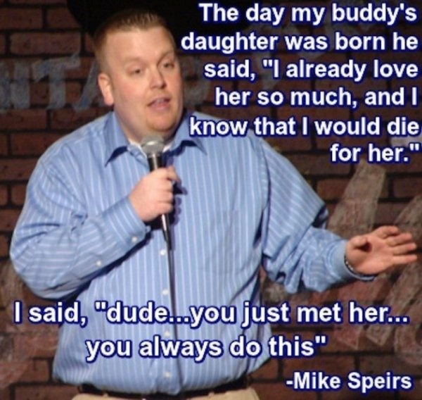 The Best Of Standup (25 pics)