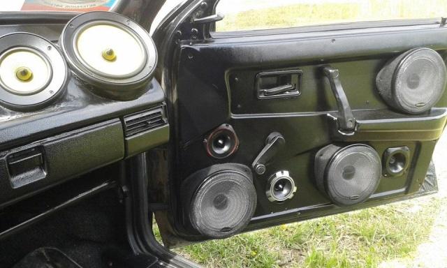 Russian Tuning (18 pics)
