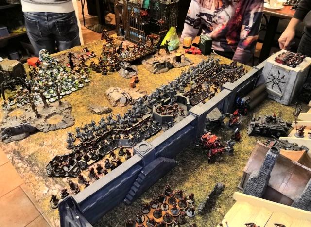 War Gaming Table (19 pics)