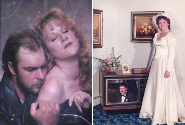 Awkward Family Photos (26 pics)