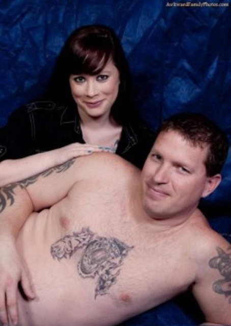 Awkward Family Photos (26 pics)