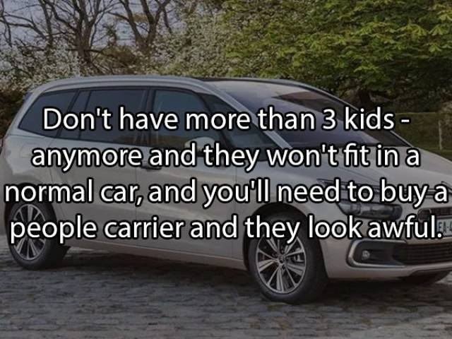Fathers Always Have The Best Advice For You (18 pics)