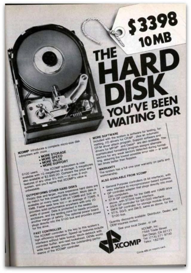 Tech Form The Past (24 pics)