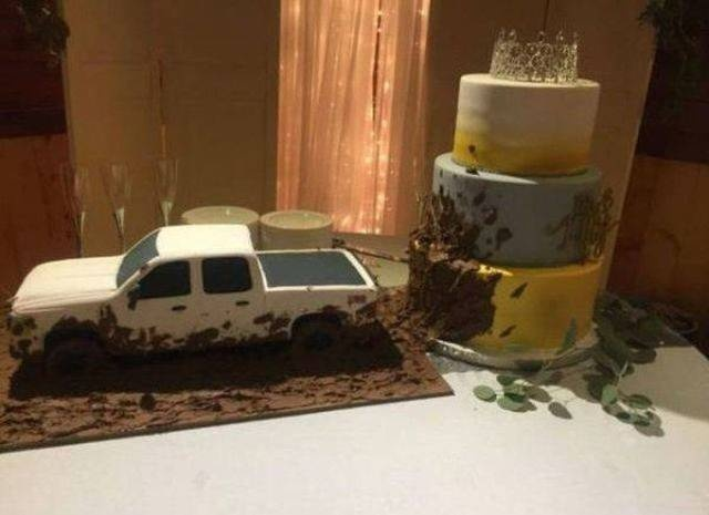 These Cakes Are Too Good To It (30 pics)