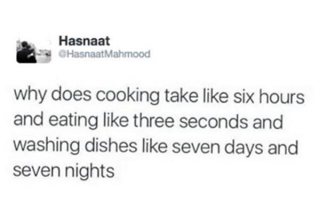 Food Memes (23 pics)