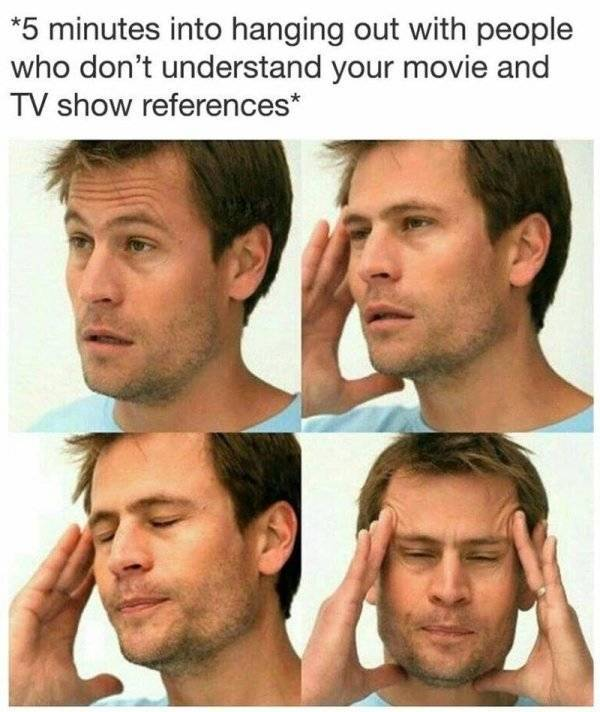 Funny Memes (51 pics)