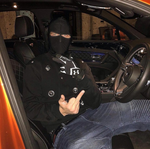 Albanian Mafia In London (25 pics)