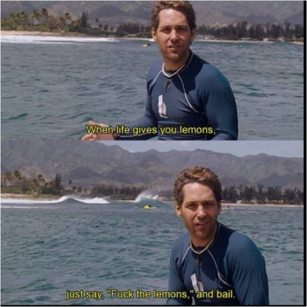 Why Paul Rudd Is Cool (28 pics)