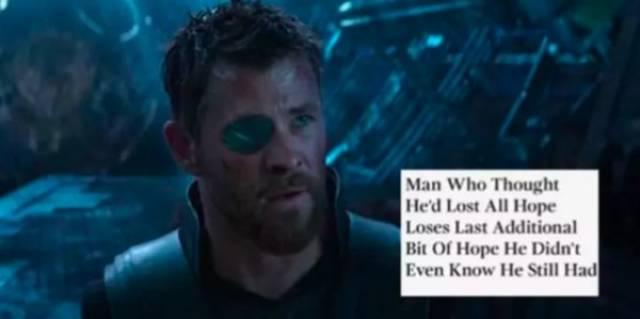 """Avengers"" Memes (29 pics)"