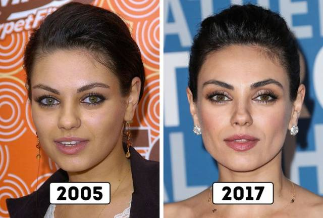 Celebs Who Know The Secrets Of Eternal Youth (16 pics)