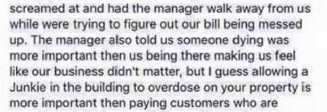 Some Customers Are Bad (9 pics)