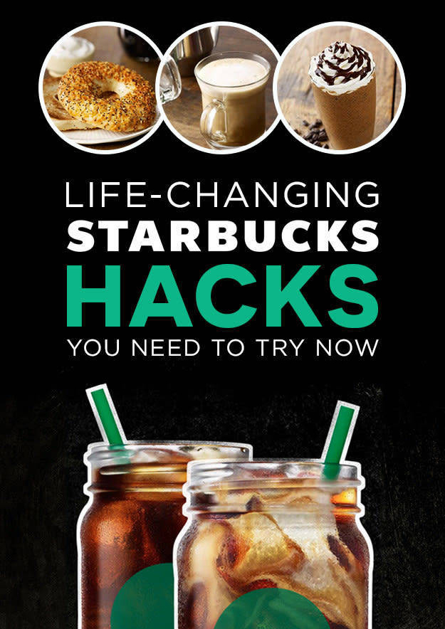 Secrets Starbucks Employees Will Never Tell You (25 pics)