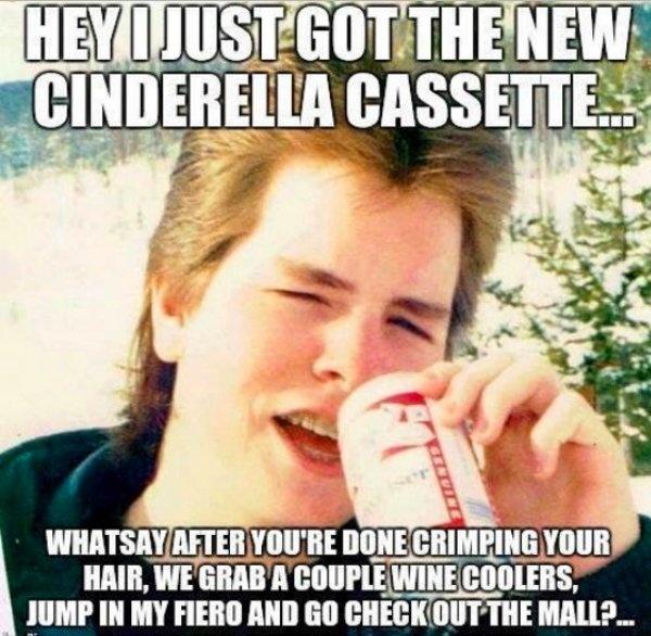 80's Memes (38 pics)